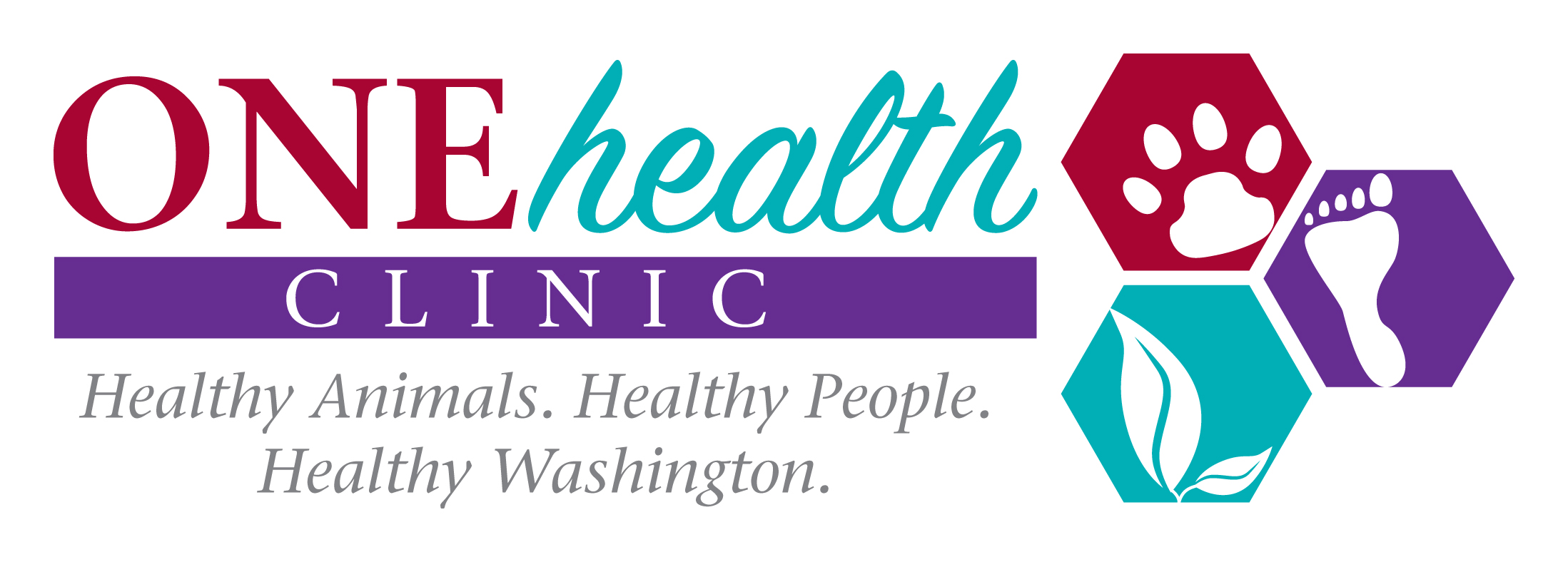 One Health Clinic Logo